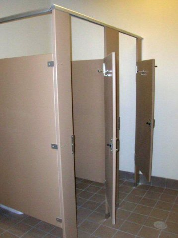 Toilet Partitions Bradley