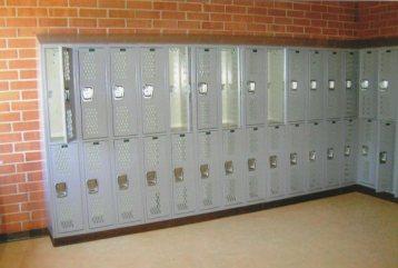 Alamance County Lockers