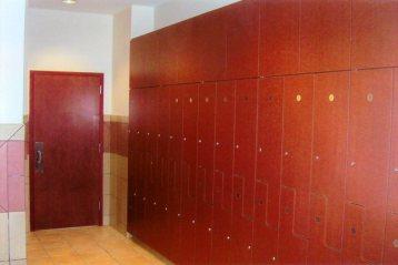 Medical Office Lockers