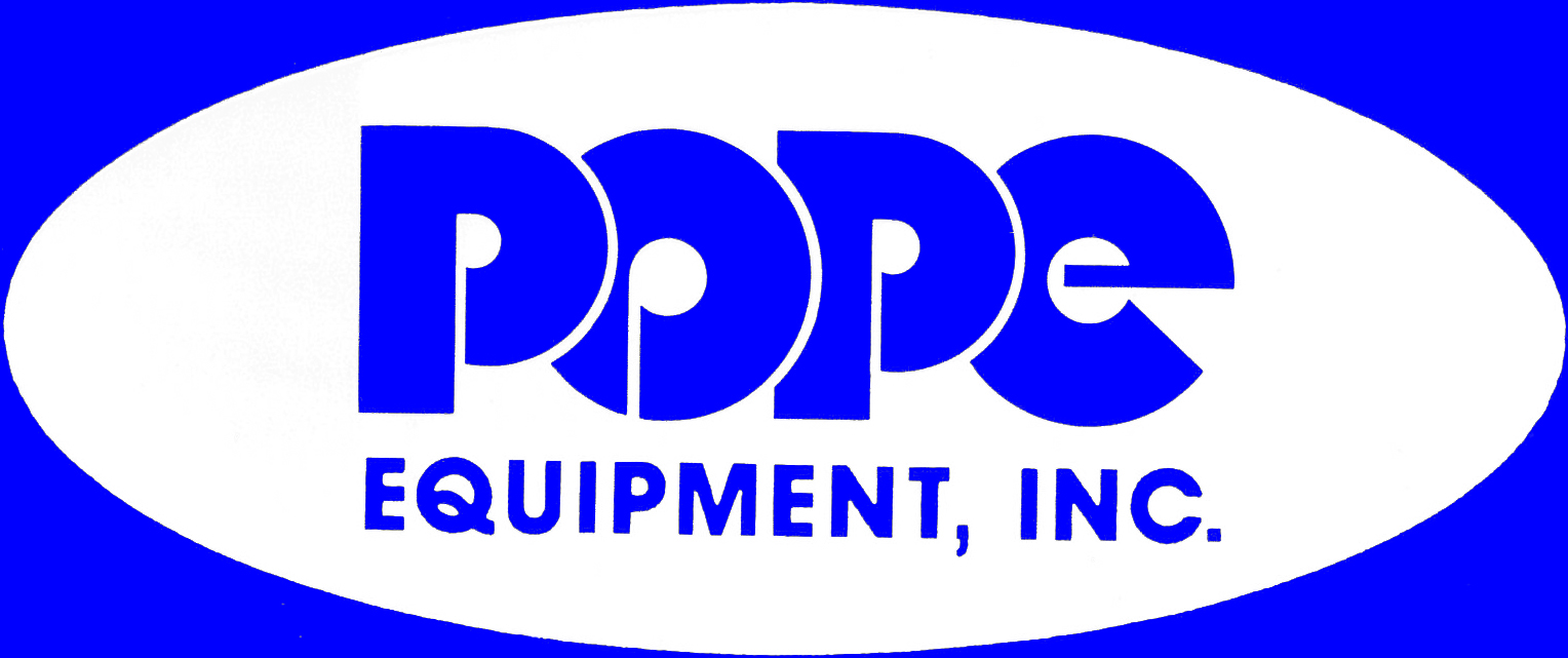 Pope Equipment, Inc.